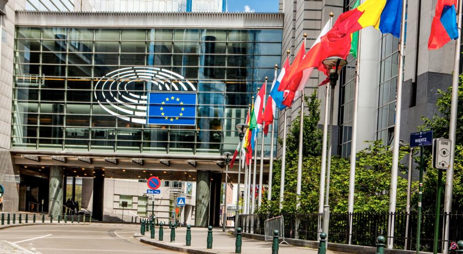 Ośmiu kandydatów Nowoczesnej na listach Koalicji Europejskiej