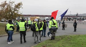 Francja bez podwyżki akcyzy na paliwo w 2019 roku