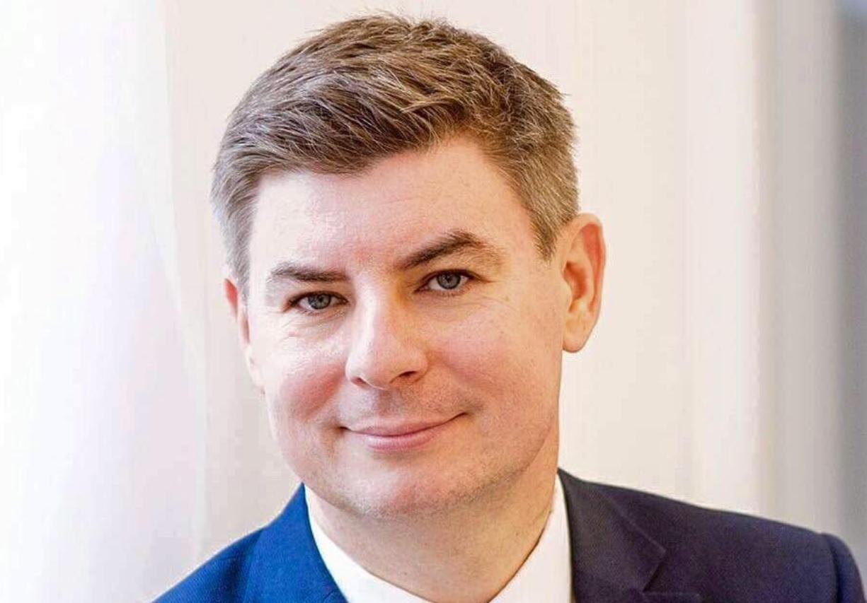 Jan Grabiec (fot. facebook.com/JanGrabiec)