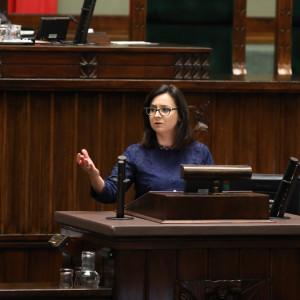 Kamila Gasiuk-Pihowicz - informacje o pośle na sejm 2015
