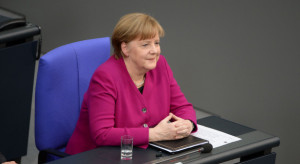 Zacięta walka o schedę po Merkel w CDU