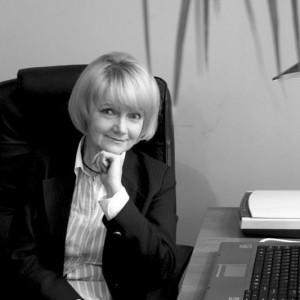Jolanta Szczypińska - informacje o kandydacie do sejmu