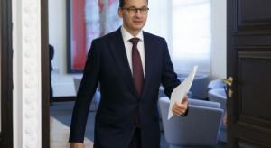 Mateusz Morawiecki: przyjaciele z Europy Zachodniej nie rozumieją Europy Środkowej