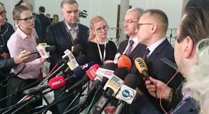 Soboń: Poprosimy wojewodę, by przyjrzał się uchwale ws. zmniejszenia bonifikaty