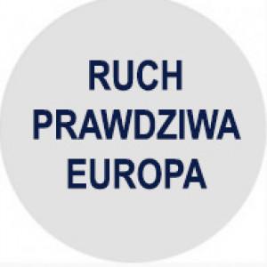 Ruch Prawdziwa Europa - poparcie w sondażach przed wyborami parlamentarnymi 2019