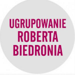Ugrupowanie Roberta Biedronia - poparcie w sondażach przed wyborami parlamentarnymi 2019
