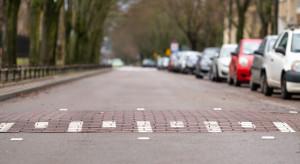 Progi zwalniające w miastach - więcej szkód niż pożytku?