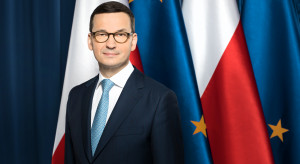 Morawiecki o cenach prądu: dobry i odpowiedzialny rząd naprawia błędy poprzedników
