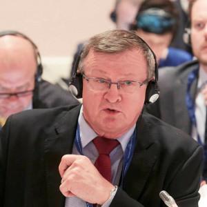 Tadeusz Cymański  - informacje o kandydacie do sejmu