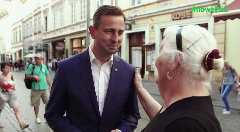Kosiniak-Kamysz: PSL proponuje pakt dla polskiej edukacji