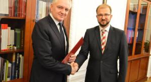 Premier powołał pełnomocnika rządu ds. reformy instytutów badawczych