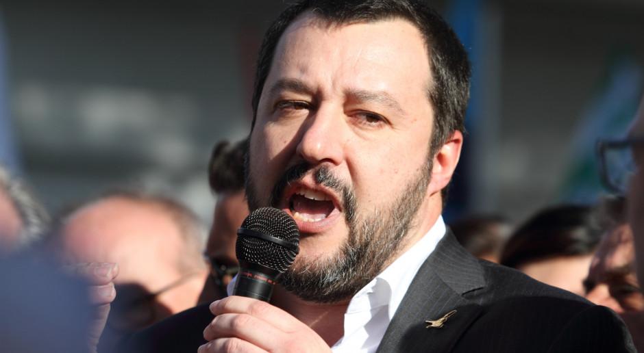 Matteo Salvini przegrał w sprawie migrantów z Open Arms