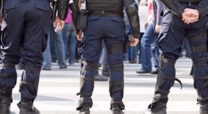 ABW i Straż Graniczna zatrzymały podejrzewanego o działalność terrorystyczną