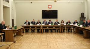 Komisja ds. VAT i budżet. Taki będzie tydzień w parlamencie