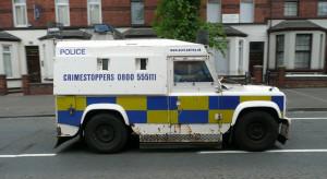 Gwałtowne zamieszki w Irlandii Północnej. Zginęła kobieta