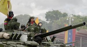 Juan Guaido dał wojsku okazję do porzucenia Nicolasa Maduro bez utraty twarzy