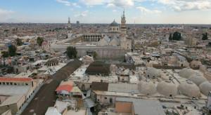 Syria zawiesiła wydawanie specjalnych wiz dla dyplomatów Unii Europejskiej