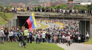 Od 2016 roku 4 mln ludzi opuściło Wenezuelę