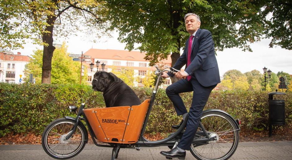 Wybory do PE: Partia Roberta Biedronia rusza z kampanią wyborczą. Najpierw konwencja potem trasa po Polsce