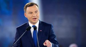 Nowy tydzień w polityce. O Bliskim Wschodzie w Warszawie