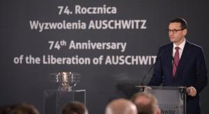 """""""Zagłady nie zrobili żadni naziści, tylko Niemcy hitlerowskie"""""""