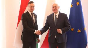 Polsko-węgierskie rozmowy o migracji