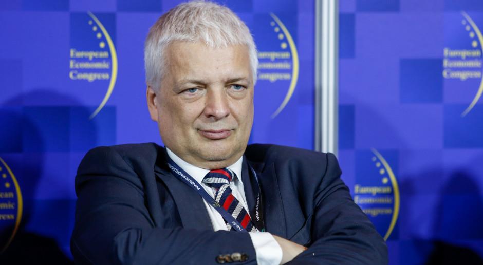 Robert Gwiazdowski: Zlikwidujemy PIT oraz CIT, zmienimy formułę ZUS