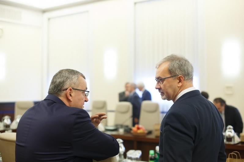 Ministrowie pochylą się nad kilkoma istotnymi zagadnieniami (fot. Adam Guz/Krystian Maj/KPRM)