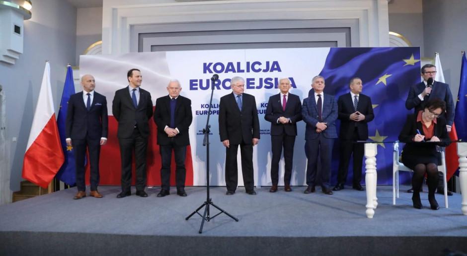 Grupa byłych premierów i szefów MSZ z SLD i PO tworzy wspólną listę w wyborach europejskich
