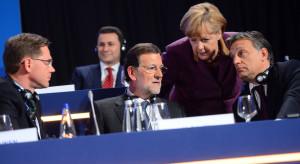 Szczyt V4 z udziałem Angeli Merkel