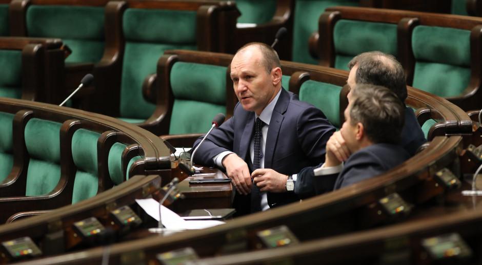 W tym tygodniu nie przewidziano prac na posiedzeniu w Sejmie, co nie znaczy, że parlament odpoczywa (fot. Rafał Zambrzycki/Kancelaria Sejmu/flickr.com/domena publiczna)