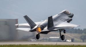 Amerykański sprzęt dla polskiego wojska: samoloty, rakiety, artyleria