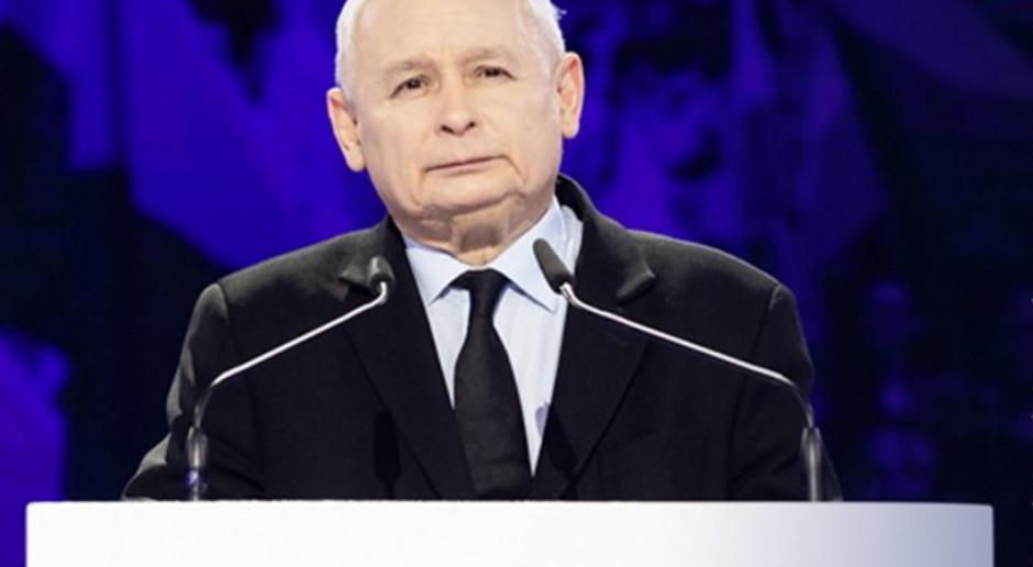 """Taśmy Kaczyńskiego: """"To Jarosław Kaczyński rządzi spółką Srebrna"""""""
