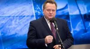 Zieliński: Są wnioski o ukaranie uczestników zajścia przed TVP Info