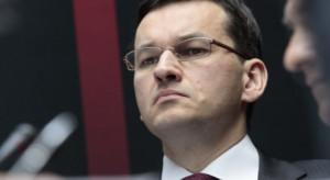 Premier: Jan Olszewski reprezentował Polskę solidarną