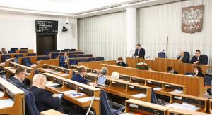 W Senacie kolejne wnioski opozycji o odrzucenie wyborów korespondencyjnych