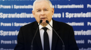 Kaczyński: Rząd Jana Olszewskiego był rządem przełomowego znaczenia