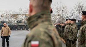 Coz zaangażowaniem Polski w Eurokorpus?