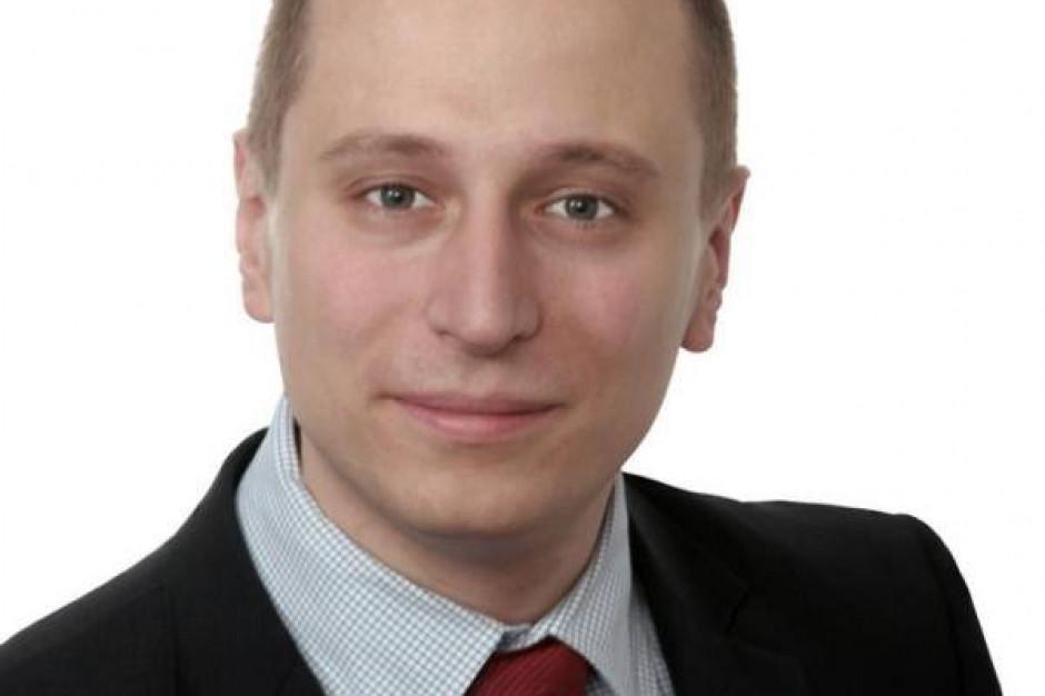 Poseł Krzysztof Brejza (Źródło: Facebook.com/k.brejza)
