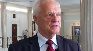 Jest wniosek o uchylenie immunitetu Stefanowi Niesiołowskiemu