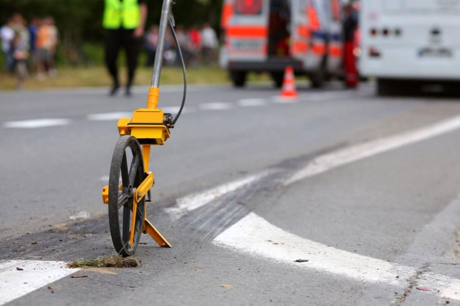 Proszony przez RPO problem dotyczy również ofiar wypadków komunikacyjnych (fot. Shutterstock)