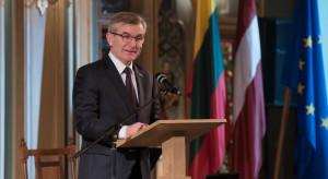 Viktoras Pranckietis w Polsce. Co jeszcze czeka nas w polityce w najbliższych dniach?