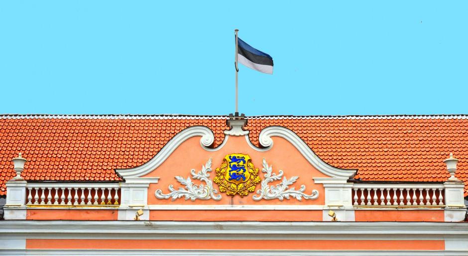 Dotychczasowy premier Estonii z misją utworzenia rządu
