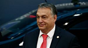 Viktor Orban wieszczy rozpad UE
