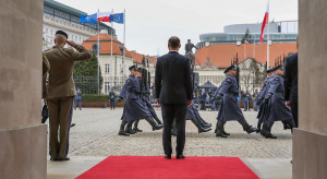 Ruszają wspólne obchody wstąpienia krajów V4 do NATO
