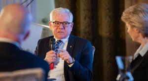 W środę w Sejmie Jacek Czaputowicz o polskiej dyplomacji