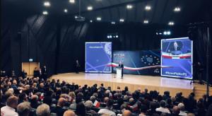 Europosłanka i wiceminister otwierają listę PiS do Parlamentu Europejskiego na Śląsku