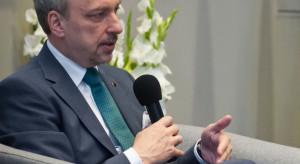 Bogdan Zdrojewski chce startować z list PO, ale nie wyklucza własnego komitetu