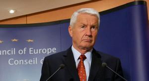 Sekretarz generalny Rady Europy z wizytą w Polsce
