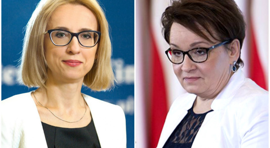 Zmiany w rządzie: Czerwińska, Zalewska. Kto jeszcze?
